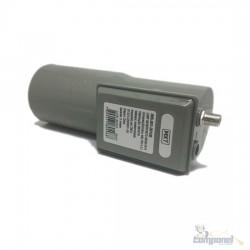Lnbf Monoponto Banda C Estendida 3,4 A 4,2 Ghz Mxt